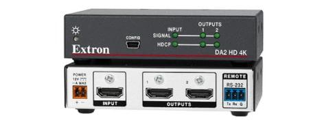 Extron Malaysia   DTP Systems   AV Systems   Amplifiers   Mitcom
