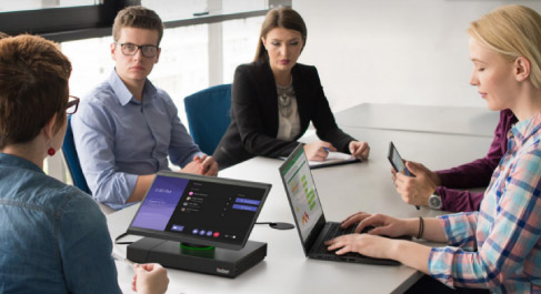 Lenovo ThinkSmart Hub
